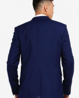 Stretch Suit Jacket