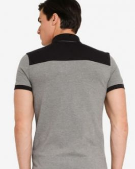 Collar Polo Shirt