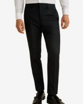 Fit Suit Pants