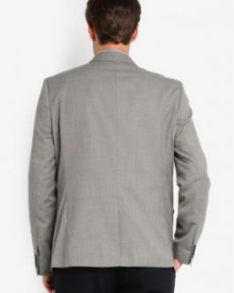 Fit Suit Jacket