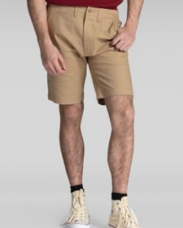 Fit Chino Shorts