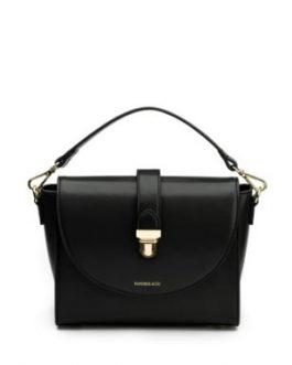 Lustre Crossbody Bag
