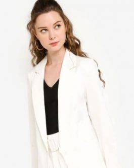 Co-Ord Tailored Blazer