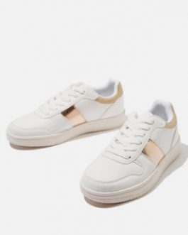 Low Rise Sneakers